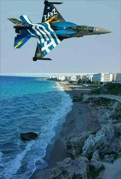 Military Jets, Military Aircraft, Churchill, Military Archives, Hellenic Air Force, Countries Europe, Greek Flag, Greece Pictures, Republic Of Macedonia