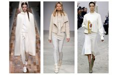trends for Fall/Winter 2013-2014