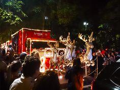 Caravana da Coca-cola e Papai Noel passam por Porto Alegre: http://www.anjosnet.com.br/caravana-da-coca-cola-e-papai-noel-passam-por-porto-alegre/ #natal #portoalegre #caravanacocacola #cocacola #brasil #brazil