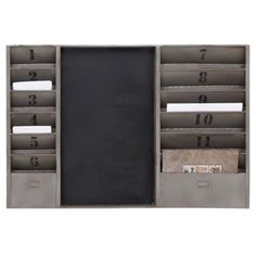 Check out this item at One Kings Lane! Message Board Organizer