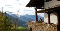 Gangtey Goenpa Lodge - Bhutan Traveller