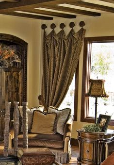 Home Interior Decorator Dallas | Custom Draperies Dallas | Wesley-Wayne Interiors