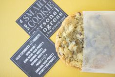 Personal Progress: Smart Cookie Experiences that can be done at school. Back to school idea