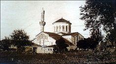 Saint Eugenius in Trapezunta
