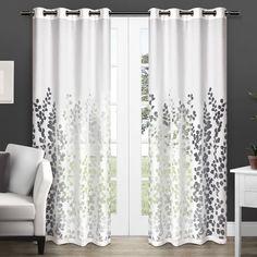 Stanton Curtain Panels
