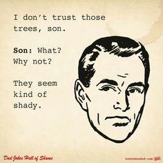 anti fathers day jokes