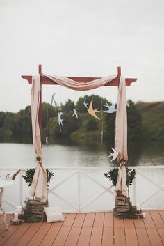 необычная свадебная арка - Поиск в Google