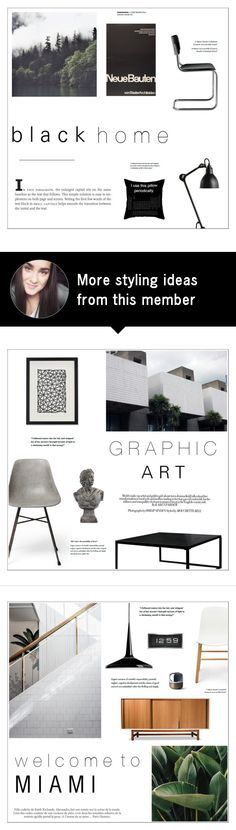 """""""Untitled #458"""" by zitanagy on Polyvore featuring interior, interiors, interior design, home, home decor, interior decorating and Dot & Bo"""