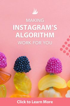 Get your content in front of more followers with these practical tips to make Instagram's algorithm work for you. #tailwind