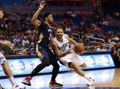 Magic - Pelicans : Evan Fournier arrache la victoire en prolongation