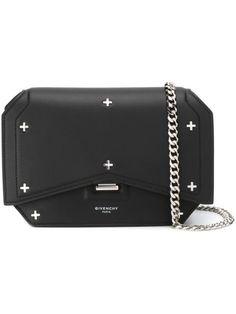 ショッピング Givenchy Bow Cut 斜めがけバッグ ミニ from the world's best independent boutiques at farfetch.com. 世界のセレクトショップ400店を1つのサイトで.