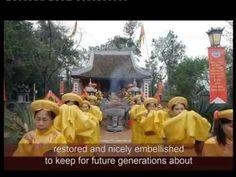 Lễ Hội Vua Mai  [Du Lịch Văn Hóa Việt Nam] #khamphavietnam #vanhoa #dulịch #vanhoaviet #dulichvietnam #thegioivanhoa #vănhóaviệtnam #dulịchviệtnam  Xem thêm tại https://goo.gl/fvbbRI