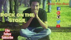 Rock on the Stage | Shishir Azim Akash | Nobin Boron-2016 | Dept of Psychology…