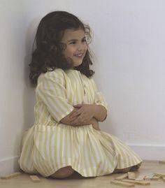 Mimico, moda sostenible para niños hecha en Galicia