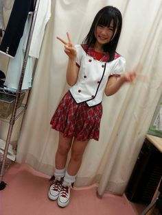 Akiyoshi Yuka Hkt48 Nov. 26, 2014, 5:24 p.m.