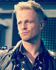 Nicky Byrne, My Man, My Dream, Dreams