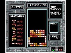 AI system Lua beats Tetris and scores 999999 the maximum possible