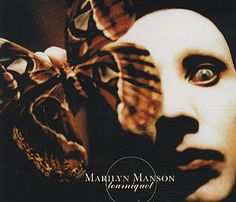 "For Sale - Marilyn Manson Tourniquet UK  CD single (CD5 / 5"") - See this and 250,000 other rare & vintage vinyl records, singles, LPs & CDs at http://eil.com"