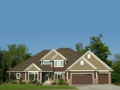 Honesty And Integrity James Hardie And Curb Appeal On Pinterest