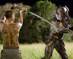 Yakuza vs Predator