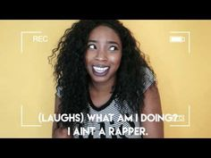 SO GONE CHALLENGE | Chanice Rich