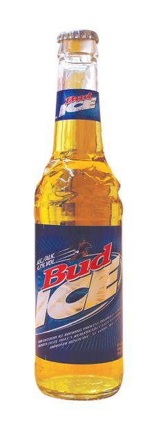 Bud Ice