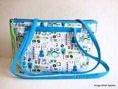 Shopping-Tasche von © Inge Ullrich Taschen