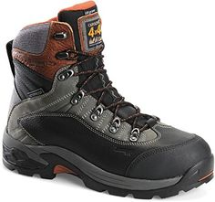 Carolina  Mens  7 Inch WP 4x4 Insulated Alum Toe Hiker *** Read more reviews of the product by visiting the link on the image.(This is an Amazon affiliate link and I receive a commission for the sales)