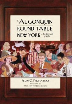 Tag: Algonquin Round Table