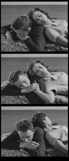 Through a Glass Darkly by Ingmar Bergman (1961)