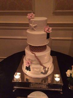 Founders Inn And Spa Wedding Cakes