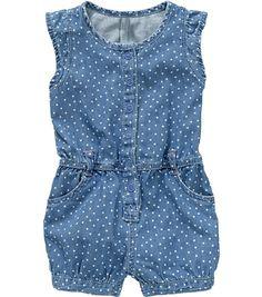 HEMA baby meisjes jumpsuit – online – altijd verrassend lage prijzen!