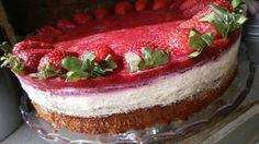 Strawberry gluten free