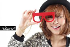 This week's popsweeps: Discover and win Fuuvi Video Camera Glasses with me!