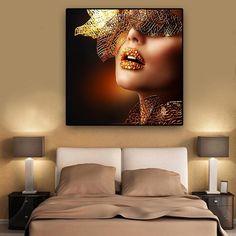 Femme Dorée Wall Art Collection