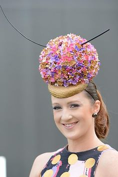 Fashion | Melbourne Cup fashion | News.com.au