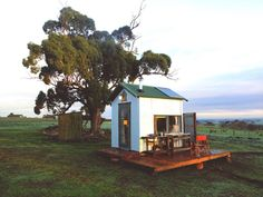 The Tiny Country Home - Australia