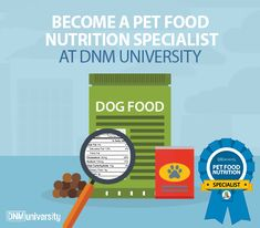 Dogs Naturally University - Pet Food Nutrition