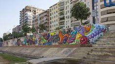 Resultado de imagen de street art malaga