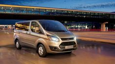 Image result for ford tourneo custom фото