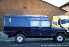 Rover 130