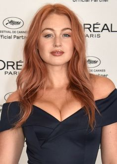 New hair cuts long face sexy hairstyles 63 Ideas Redhead Hairstyles, Long Face Hairstyles, Celebrity Hairstyles, Hairstyle Men, Funky Hairstyles, Wedding Hairstyles, Formal Hairstyles, Ginger Hair Color, Red Hair Color