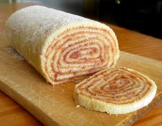 images of crepes shops | The day I was featured on a magazine – Guava Roll Cake (Bolo de Rolo ...