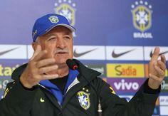 Sportvantgarde.com's blog. : 'I want a Brazil-Argentina final' - Scolari