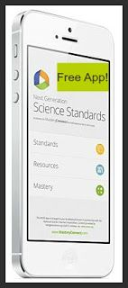 Kleinspiration: Next Generation Science Standards By @MasteryConnect