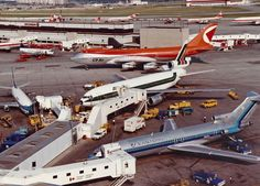 Pacific Airlines, Old Planes, Vintage Airline, Air Lines, Space Crafts, Airports, Cool Toys, Fighter Jets, Aviation