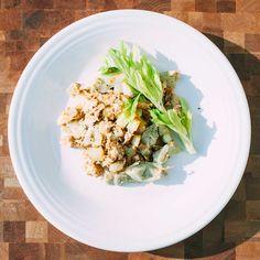 The anti-detox diet: Artichoke scramble  http://www.vox.com/a/new-years-diet/day-seven#day-seven-Breakfast