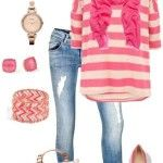 Clothes Casual Outifts - ZKKOO