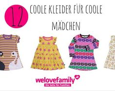 12 coole Sommer-Kleider für coole Mädchen Trends, Tops, Fashion, Cool Girl, Cool Dresses, Moda, Fashion Styles, Fashion Illustrations, Beauty Trends