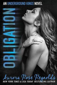 Obligation by Aurora Rose Reynolds • February 12, 2015 https://www.goodreads.com/book/show/21063639-obligation
